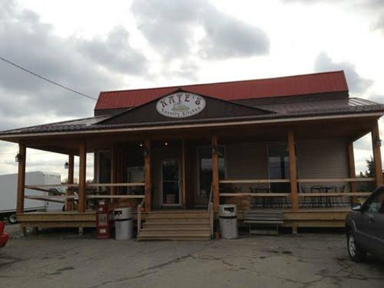 Kate\'s Kountry Kitchen, Sturgeon Falls - Restaurant Reviews, Phone ...