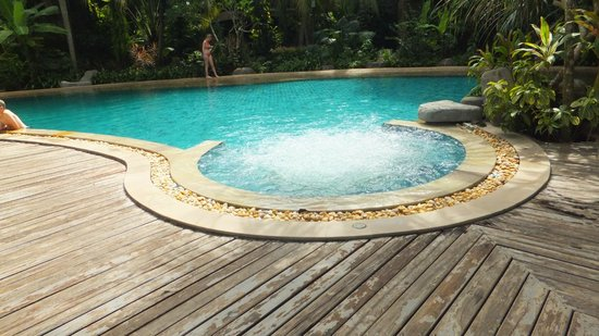 Somkiet Buri Resort: pool4