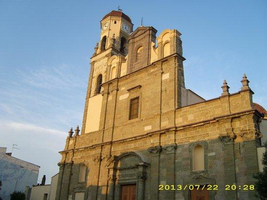 Chiesa di Nostra Signora delle Grazie