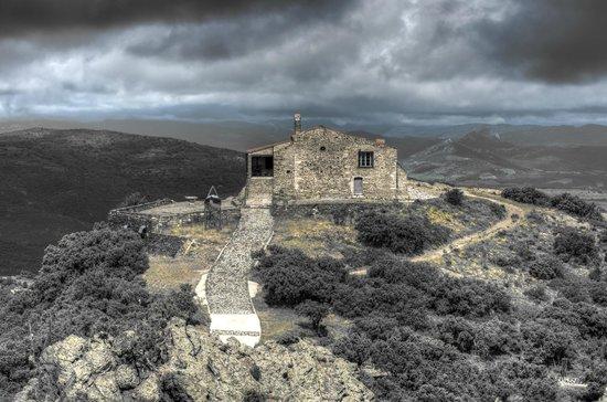 L'Ermitage de Força Réal