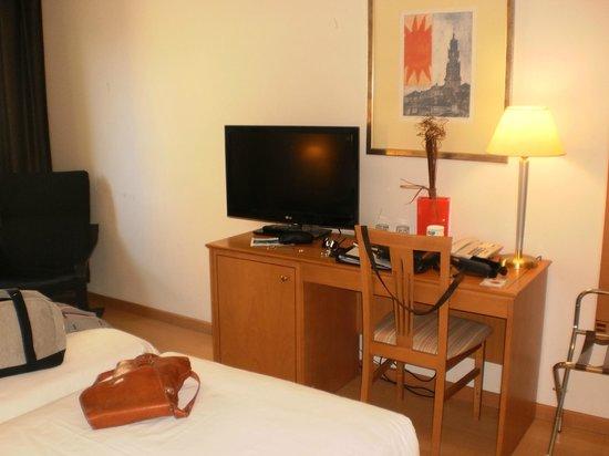 TRYP Porto Centro Hotel: habitación