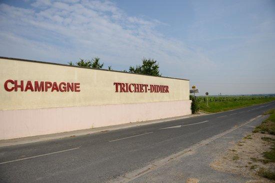 Chambres d'Hotes Pierre Trichet : Trichet-Didier Chambres d'hotes