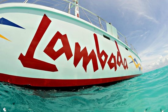 Simpson Bay (ทะเลสาบซิมป์สัน เบย์), เซนต์มาร์ติน / ซินท์มาร์เทิน: Lambada at Prickly Pear