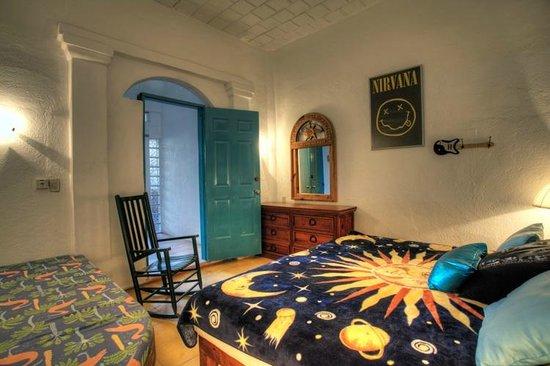 Sayulita Central Hotel Nirvana