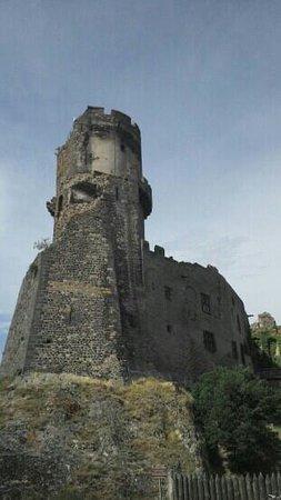 Château de Tournoël