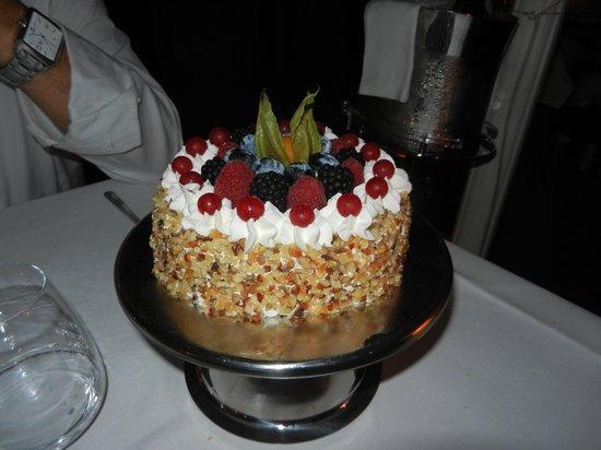 Casta Diva Resort & SPA: dolce fatto per noi