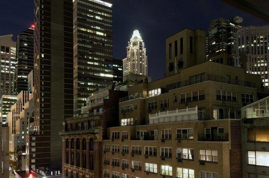 Carvi hotel new york tat de new york voir les tarifs - Avis new york ...