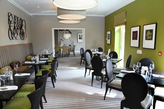 Clevedon Restaurant