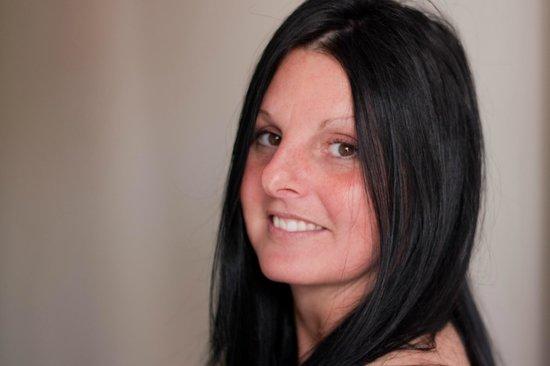 Hilton House B & B: Julie Denham - Owner