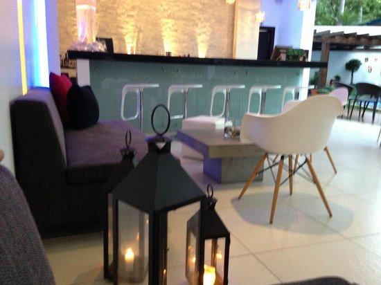 Elements Hotel Boutique: Oxigen Bar