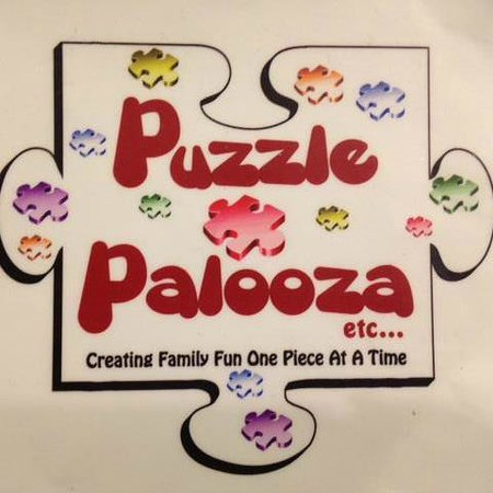 Photo of Tourist Attraction Puzzle Palooza Etc.. at 403 Mill St, Occoquan, VA 22125, United States