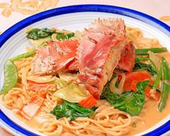 Foto de Spaghetteria Macky Di Hayashida