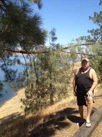 Extended Stay America - Fresno - North: Millerton Lake- May 2013