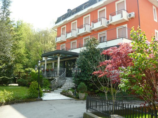 Photo of Hotel Terme Tabiano Terme