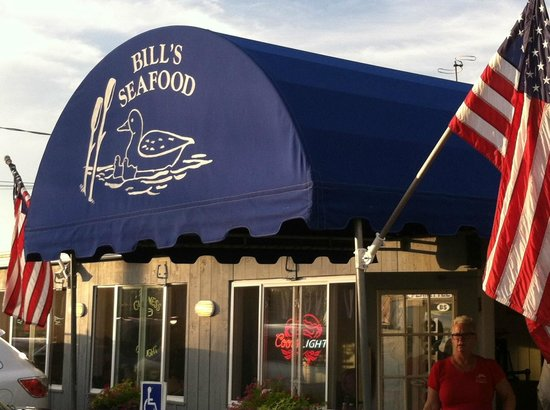 Bill S Seafood Restaurant Westbrook Menu Prices Reviews Tripadvisor