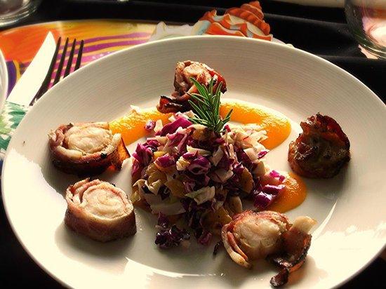 Casa Picasso: It's Lobster season!