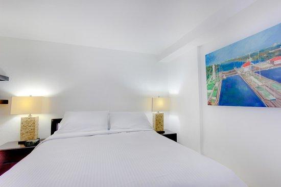 Casa Antigua: Recámara Suite Kliemman