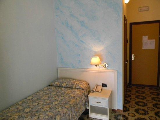 Hotel Terme: camera singola