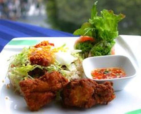 Oriental Dining LOHB Photo