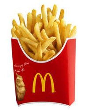 McDonald's Harumi Toriron Picture