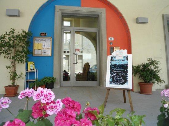 Hotel Piccola Firenze : Ingresso