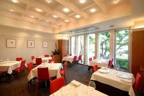 料理 - Изображение Restaurant Feu, Минато - Tripadvisor