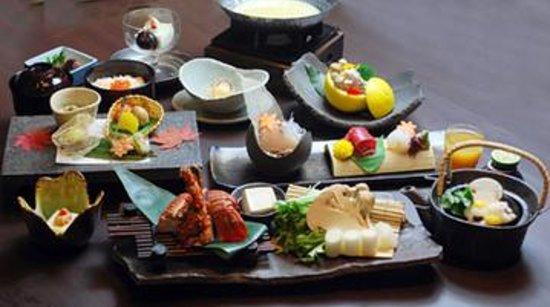 Tsukihiteiobipiten Foto