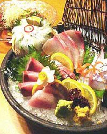 Chikuchikuya (Nishinakajimaminamikata) Foto