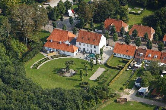 Schackenborg Slotskro Restaurant