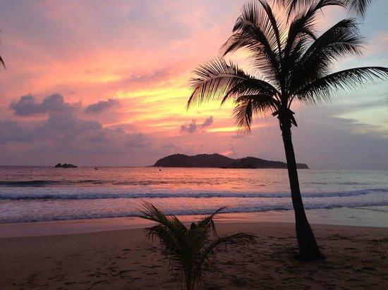 Club Med Ixtapa Pacific: Beautiful Sunset