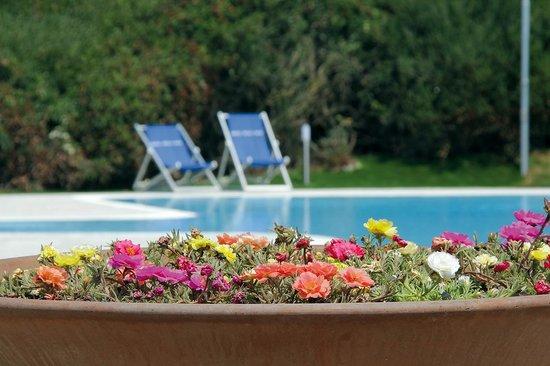 Hotel Della Baia: piscina/swimming pool