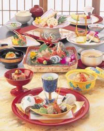 Shabushabu Kisoji Toyotaten Bild