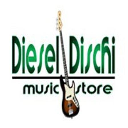 Diesel Dischi Music Store
