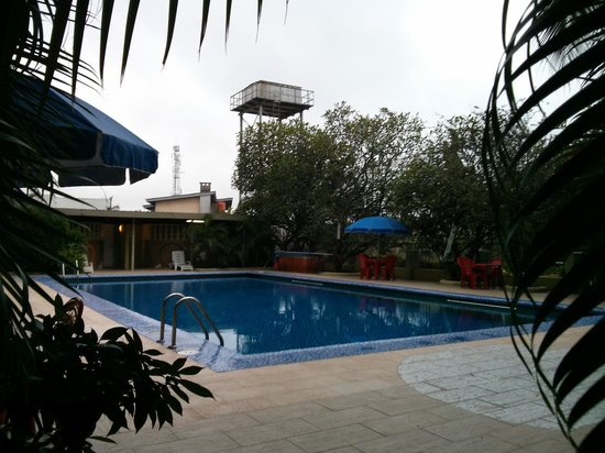 Colonades Hotel Ikoyi Nigeria Reviews Photos Price Comparison Tripadvisor