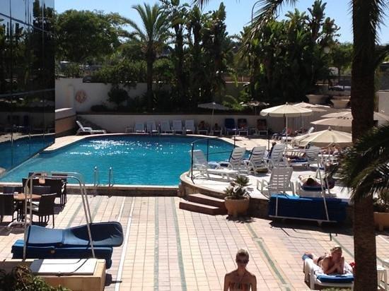 Grupotel Taurus Park : pool