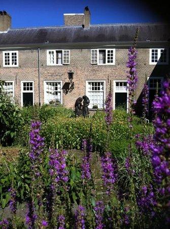 Breda's Begijnhof Museum