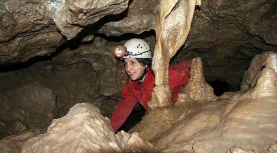 Canmore Cave Tours 사진