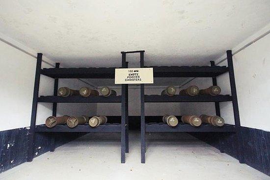 Fort Flagler State Park: Fort Flagler