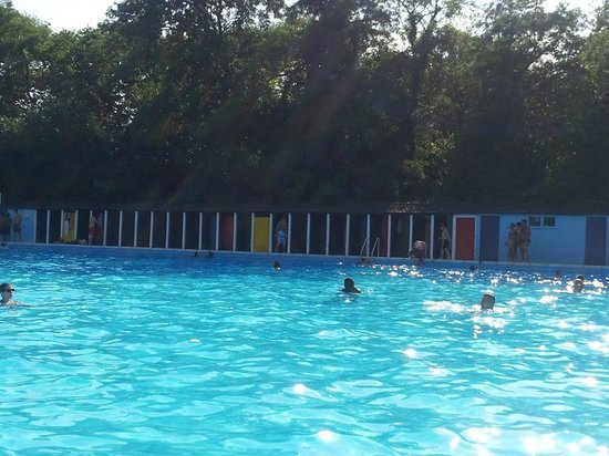 Tooting Bec Lido London All You Need To Know Before You Go Tripadvisor