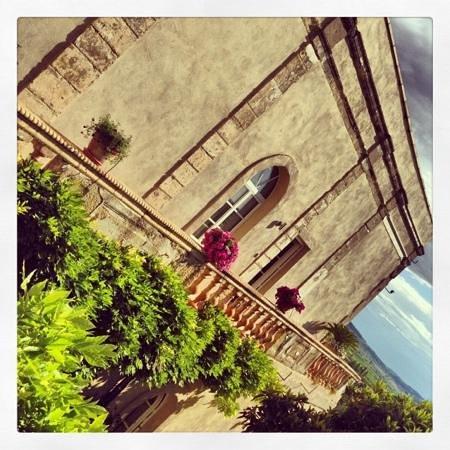 Cinq & Sept: La chapelle