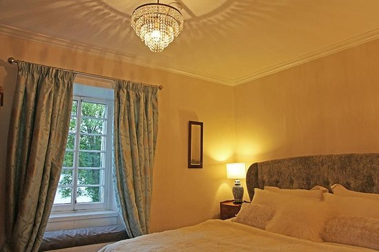 Altskeith Country House : Bedroom 5