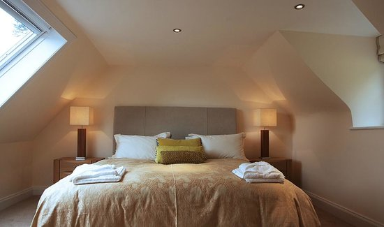 Altskeith Country House : Bedroom 7