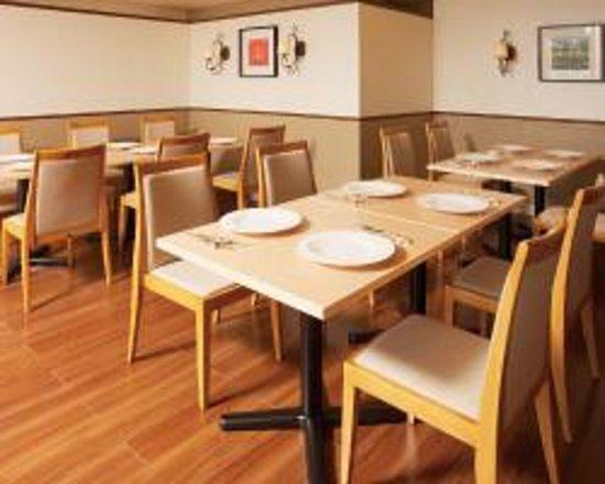Buffet Restaurant Verde Photo