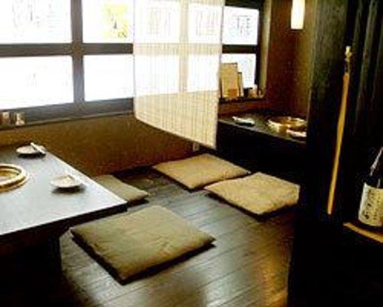 Ushi ga Umai: 座敷2席