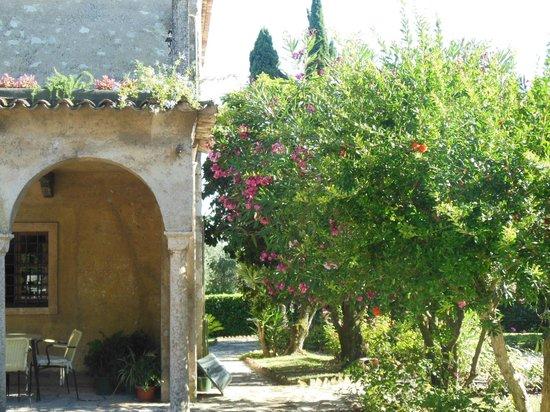maison & jardin - Bild von Villa Paradiso, Sirmione - TripAdvisor