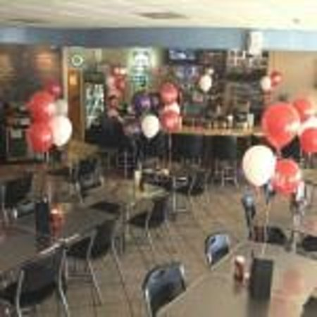 Kokopelli Cafe : Come in for a party!