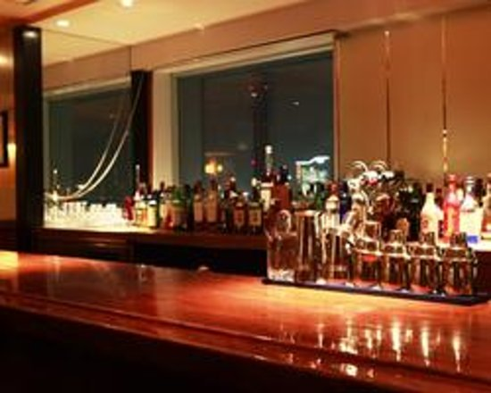 Living:Bar Photo