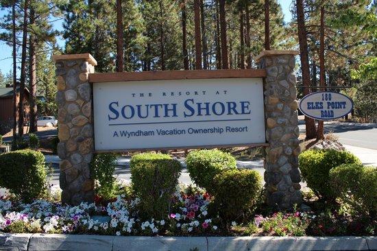 WorldMark South Shore : Frente