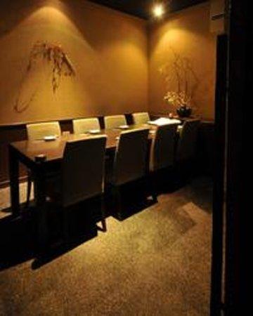 Kakurebo Kawasaki: 隠れ家個室 ダイニング 隠れ房 川崎