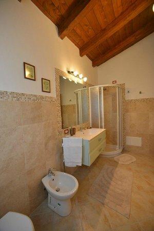 Nit i Dia: appartamento MIJDIA bagno